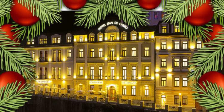 Vánoční aSilvestrovské Pobyty 2021 / 2022